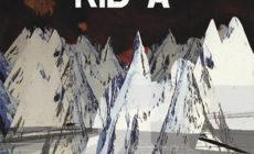 <i>Kid A</i> (2000): la exploración futurista de Radiohead