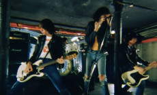'I'm Against It', vídeo perdido de los Ramones