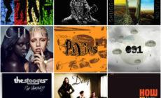 Diez artistas que tardaron muchos años en volver al estudio