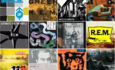 Cinco discos esenciales de R.E.M.