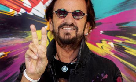 Ringo Starr: «The Beatles no cambiaron la historia del rock, cambiaron la historia de la música»