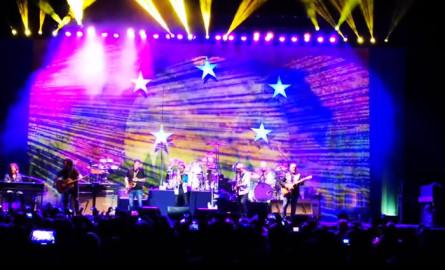 Ringo Starr: It's only rock'n'roll but I like it