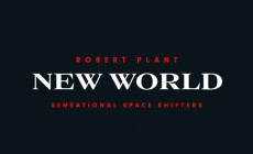 'New World', vídeo de Robert Plant