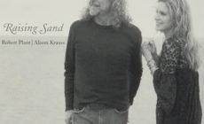 <i>Raising sand</i> (2007), de Robert Plant y Alison Krauss