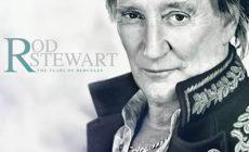 Rod Stewart anuncia disco y estrena vídeo