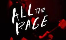 """Los Rolling Stones presentan el vídeo de """"All the rage"""""""