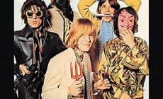 """Nuevos vídeos para de """"Jumpin' Jack Flash"""" y """"Child of the Moon"""" de los Rolling Stones"""