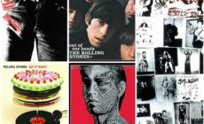 Cinco discos para descubrir a The Rolling Stones