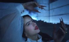 """Rosalía estrena canción y vídeo: """"A palé"""""""