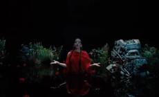 """""""De aquí no sales"""", vídeo de Rosalía"""