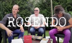 Rosendo comparte con todos el documental <i>Ni presunto, ni culpable</i>