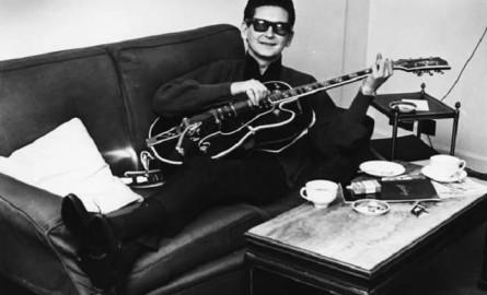 La gira espectral de Roy Orbison