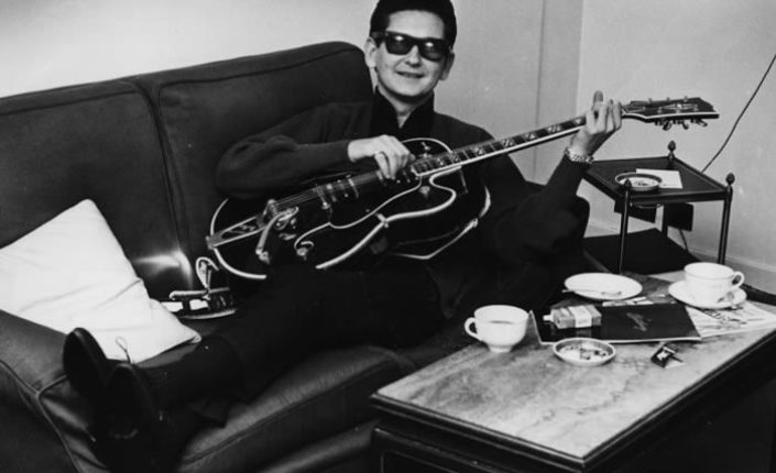 Diez canciones para recordar a Roy Orbison
