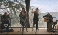 """Vídeo: Rozalén presenta la versión acústica de """"Este tren"""""""