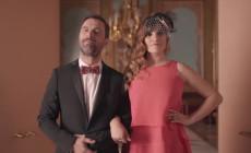 Rozalén estrena el vídeo de 'Antes de verte', con Kevin Johansen