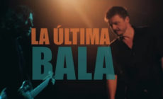 """Rulo y Coque Malla cantan juntos """"La última bala"""""""