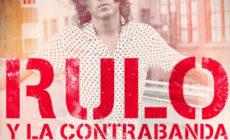 """""""Polaroid"""" es el segundo adelanto del nuevo disco de Rulo y La Contrabanda"""