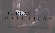 """Vídeo de las """"Coplas patéticas"""" de Javier Krahe por Joaquín Sabina y Los Huérfanos de Krahe"""