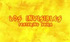 """Vídeo de """"Los invisibles"""" de Santana, con Buika"""