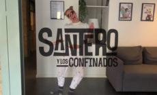 """Santero y los Muchachos y sus fans desde sus casas han realizado el vídeo de """"Para siempre no existe"""""""