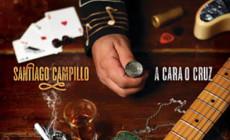 Vídeo: Santiago Campillo presenta un adelanto de su nuevo disco