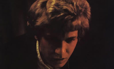 <i>Scott 4</i> (1969), de Scott Walker