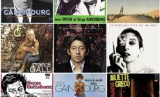 Serge Gainsbourg en diez canciones esenciales
