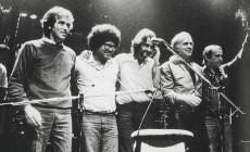 Trece canciones y una declaración de amor para cuarenta años de Constitución