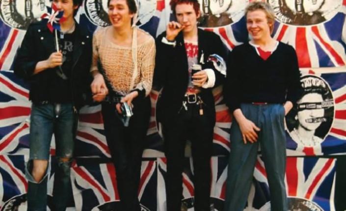 Los riffs que hicieron historia en los 70, 80 y 90