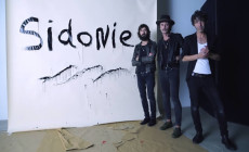 """Sidonie estrenan el vídeo de """"Fascinados"""" y lanzan tres novedades"""