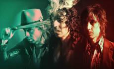 <i>El incendio</i> (2009), de Sidonie: Amor, exaltación del pop y mitomanía en Abbey Road