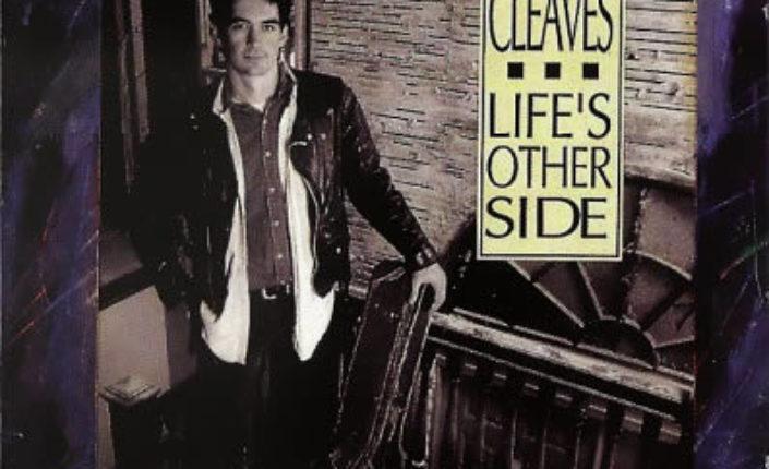 <i>Life's other side</i> (1992), de Slaid Cleaves