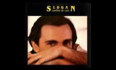 """Discos descatalogados: """"Cambia de cara"""" (1983), de Slogan"""