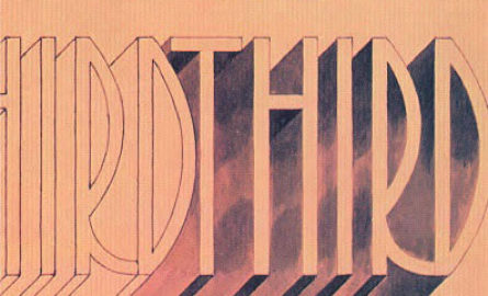 <i>Third</i> (1970), de Soft Machine