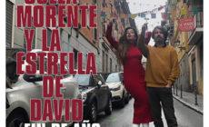 """Soleá Morente y La Estrella de David se unen en """"Fin de año"""""""