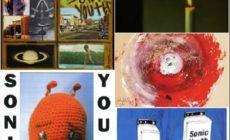 Cinco discos para descubrir a Sonic Youth