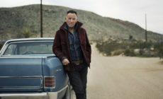 Springsteen regresa con historias polvorientas y un sonido orquestal