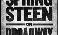 El resplandor de Springsteen en Broadway