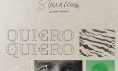 """Shuarma e Iván Ferreiro, juntos en """"Quiero y quiero"""""""