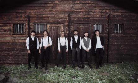 """Estrenamos el vídeo de """"Corazón de latón"""", de Staytons con Nat Simons"""