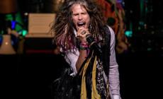 Steven Tyler: La fiera del rock en el Teatro Real de Madrid