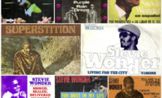 Doce canciones esenciales de Stevie Wonder