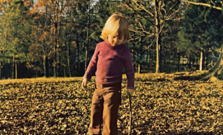 <i>Brothers and sisters</i> (1973), de The Allman Brothers Band
