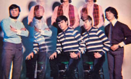 The Ampex, la rabiosa renovación del rock colombiano de los sesenta