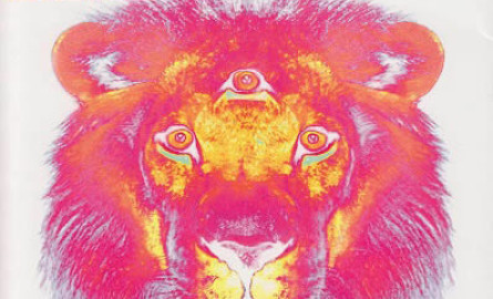<i>Lions</i> (2001), de The Black Crowes