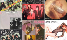Doce canciones de Ric Ocasek y The Cars