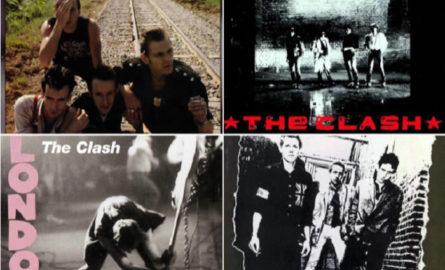 La filosofía de The Clash en cinco canciones