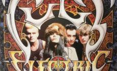<i>Electric</i> (1987), de The Cult