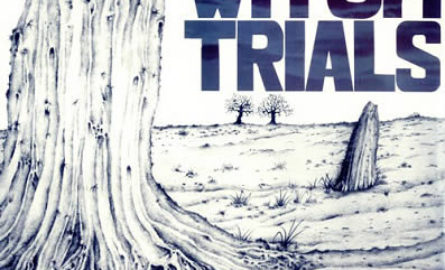 <i>Live at the witch trials</i> (1979), de The Fall