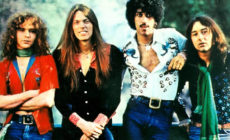 Thin Lizzy en diez temas imprescindibles